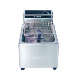 Birko Single fryer - 5L capacity
