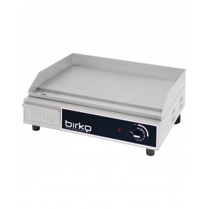 Birko 1003101 Small Polished Griddle Hot Plate