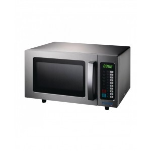 Birko 1200325 Commercial Microwave Oven 1000W 25L