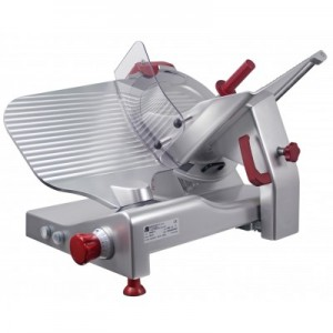 Brice MAN350IX Belt Driven Slicer