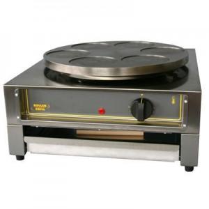 Roller Grill 406 E Crepe Machine