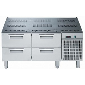 Electrolux E7BAPL00RH 700 XP Series Undercounter Refrigerated Base