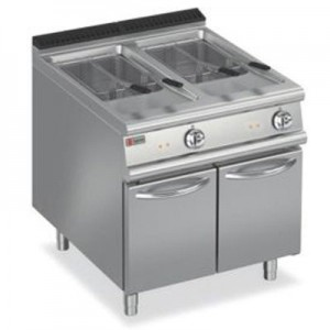 Baron 7FRI/G815 Gas Fryer