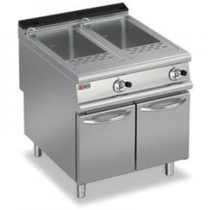 Baron 9CP/G800 Gas Pasta Cooker