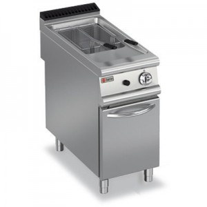 Baron 9FRI/G420 Gas Fryer