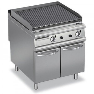 Baron 7GL/G800 Gas Barbeque
