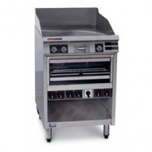 Austheat AHT860 Hotplate/Grill with Toaster