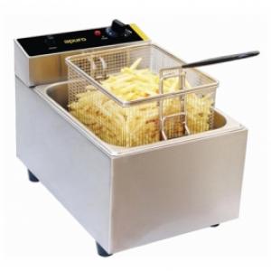 Apuro DL892-A Single Deep Fryer