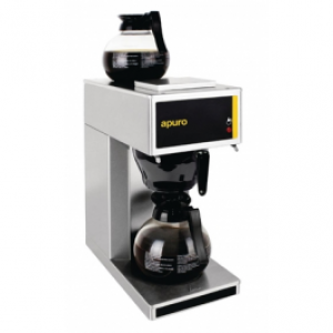Apuro G108-A Filter Coffee Machine