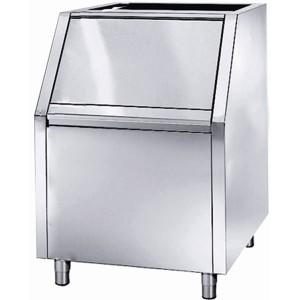 BREMA BIN200-Get 200Kg Ice Storage Bin