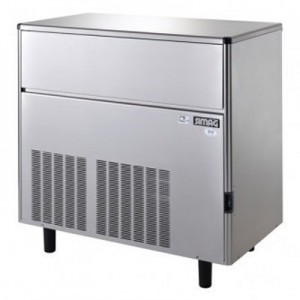 Bromic IM0113SSC Self Contained Solid Cube Ice Machine 113Kg/24Hr