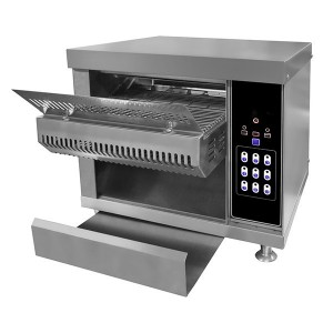 CVT-02 Electric Tunnel Toaster