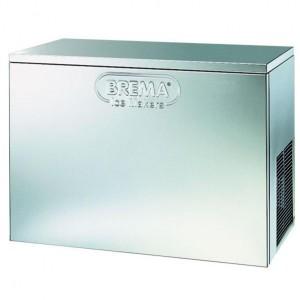 BREMA C150A-HC MODULAR ICE CUBE MACHINE