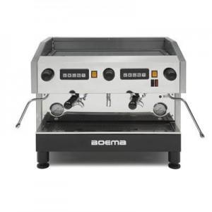 Boema CC-2V15A Caffe 2 Group Volumetric Espresso Machine