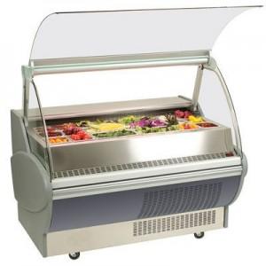 Bromic SB150P Prestige Sandwich/Salad Bar - 1500mm