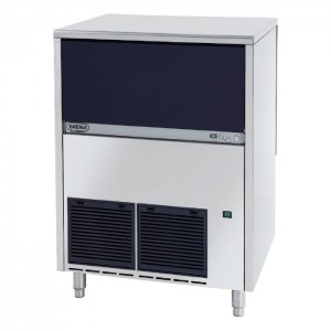 Brema CB840A Ice Maker 80kg/24hrs