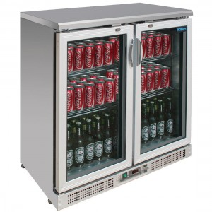 Polar Bar Display Cooler 180 Bottles