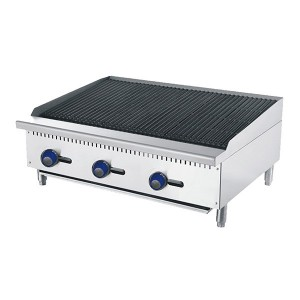 COOKRITE ATRC-48 910mm Radiant Broiler 1220mm