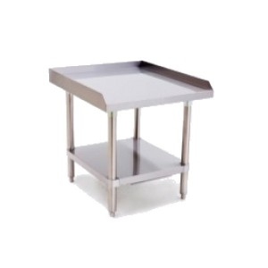 COOKRITE ATSE-2824 615mm Stainless Steel Stand 615mm