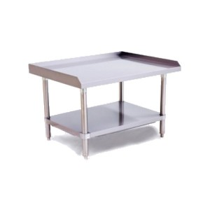 COOKRITE ATSE-2848 Stainless Steel Stand 1225mm