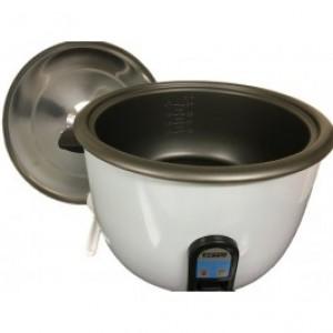 Asahi CRC-S600 Electric Rice Cooker