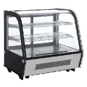 Exquisite CTC120 Counter Top Cold Display Cabinet - 120 Litres