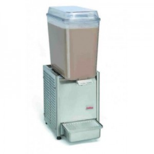 Crathco D155-3 Single Bowl Drink Dispenser