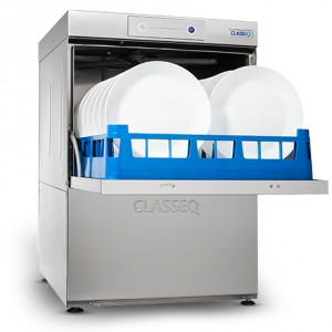 CLASSEQ D500 Undercounter Dishwasher 550mm