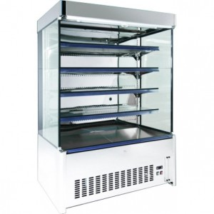 OC-2000C Refrigerated Open Food Display