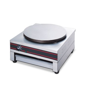 DE-1 Crepe Maker 1 Plate