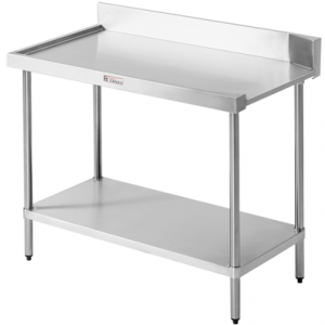 Simply Stainless SS07.7.1200 Dishwasher Outlet Bench