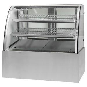 CG090FE-2XB 'CG' Heated Display Cabinets