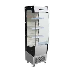 HTS260 Bellvista Refrigerated Open Display