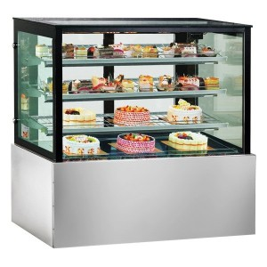 SL840V Bonvue Chilled Food Display