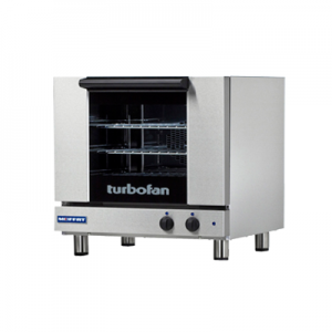 Turbofan E22M3 Electric Convection Oven