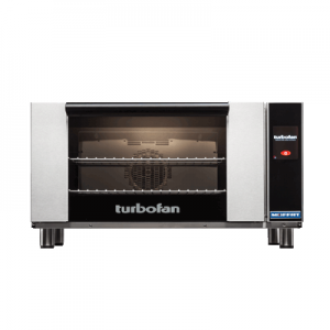 Turbofan E27T2 - Full Size Touch Screen Electric Convection Oven