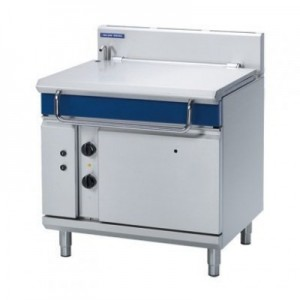 Blue Seal E580-8E 900mm Electric Tilting Bratt Pan (80 litres)
