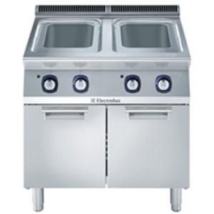 Electrolux E7PCGH2KF0 700XP Gas Pasta Cooker