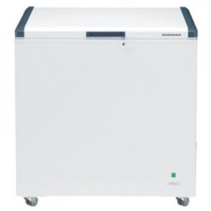 Liebherr EFL2805 Solid Top Chest Freezer - 261 Litres