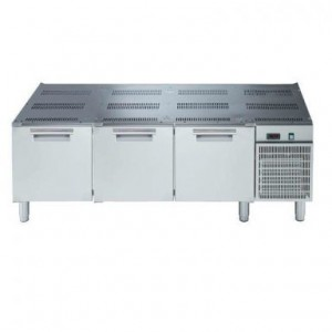 Electrolux E7BAPP00RD 700XP Undercounter Refrigerated Base