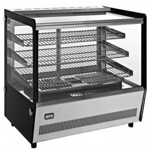 STR160 Bellevista Heated Display