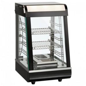 Pie Warmer & Hot Food Display - PWR-RT/380TG