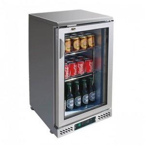 SC148SG single door SS Drink Cooler