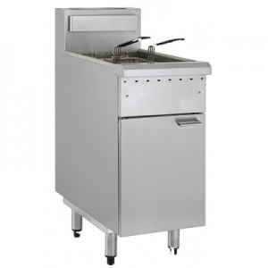 Luus FG-40 Gas Fryer
