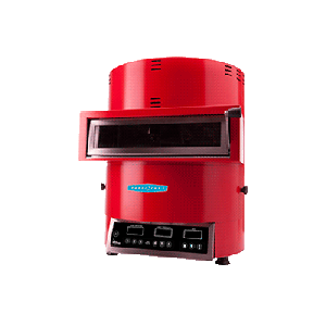 TURBOCHEF The Fire Electric Speed Cook Artisan Pizza Oven - Ventless