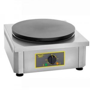 Roller Grill 400 CSE Single Crepe Machine