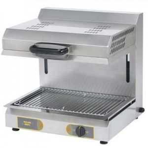 Roller Grill SEM600B Electric Salamander - 600mm
