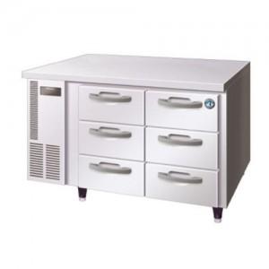Hoshizaki FTC-125DEA-GN-6D Undercounter Freezer