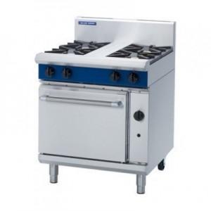 Blue Seal G505D/C Gas Range Oven 750mm