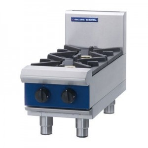 Blue Seal G512D-B/G512C-B 300mm Gas Cooktops